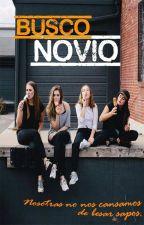 """Busco novio"" by only4girls"