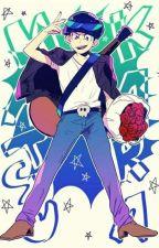 The Color Blue (KaramatsuXShy!reader){LEMON} by Nexus-sama