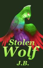 Stolen Wolf (Zoo #1) by AwsomeDragons