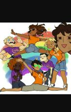 Percy Jackson: Revealed-No Mist(Slow Updates But Still Updates Often) by nobodylivesanymore
