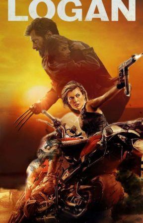 Logan's Redemption by BloodyAppleQueen