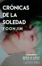 Crónicas de la soledad ✤ YoonJin by LUCKYONEU