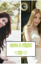 Save a Flight by all22779933