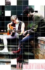 My everything (ziall) by toxic_ziall