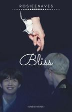 Bliss《Yoonmin-Omegaverse》 by RositaNavesParra
