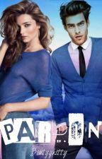 PARDON ( PARDON serisi 1. Kitap )  by biutyykitty