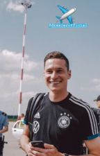 Julian Draxler Facts by draxlersbae