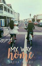 My Way Home by SaidaNjeru