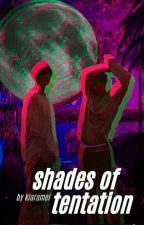 SHADES OF TENTATION / taekook by kiaramel