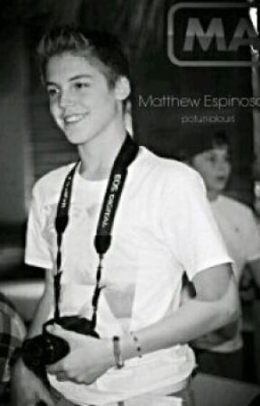 Matt Espinosa by CrawfordCollins
