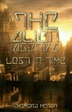 The Alien Agenda 2  by AkshuMenon