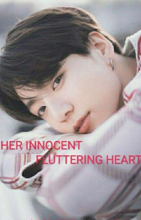 Her innocent fluttering heart by aesharaj