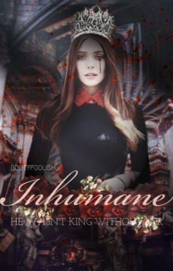 Inhumane [Kings Series #1]