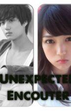 The Unexpected Encounter  {Exo Kai} by grrrfaith07