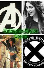 Katherine Saylor: Dream by VeverkaSeidlov