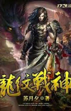 Dragon-Marked War God 201 - by juncarlo911