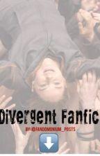 Divergent Fanfic: Christina by fandomonium_posts