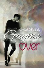 Gayme over (BxB) by IkHeetKaas