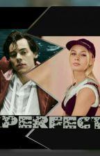 Perfect. by munawinky