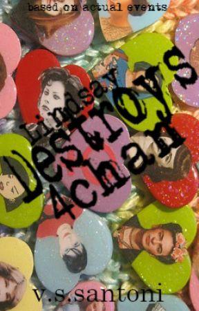 Lindsay Destroys 4chan by VSSantoni