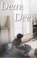 dear deer✎james potter by youngoddes