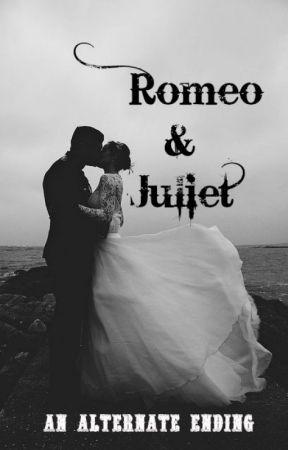 Romeo & Juliet by Staceyschoolacc
