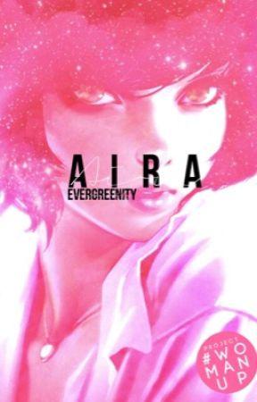 Aira [1] by evergreenity