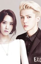 Always With You ( YOONHUN ) by HauraAzra