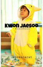 Kwon Jaesoo by woozicarat