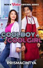 Cool Boy vs Cool Girl by prismacintya