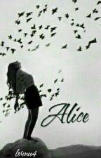Alice by lorenee4