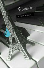 Poezie by Pariska_Paris