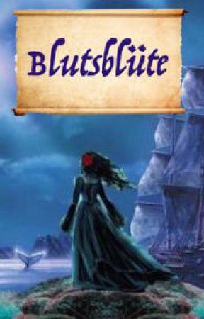 Blutsblüte #IceSplinters18 by ElisaFrey