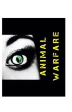 Animal Warfare (Avengers Fanfiction) by Lady_Mischief