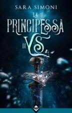 La principessa di Ys - PRESTO IN LIBRERIA by SaraSimoni