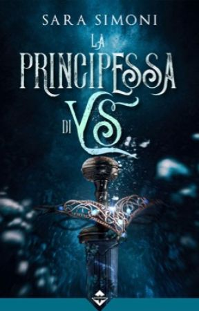 La principessa di Ys by SaraSimoni