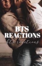 BTS Reactions (Deutsch) by gee_dragon