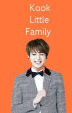 Jung Kook Little Family by FloristHaruna