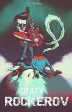 Citáty Rockerov by MetalBookworm