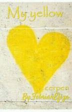 My Yellow by FebrianEfiza