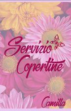 Servizio Copertine!  [Chiuso] by Copertine_Cami