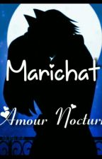 Marichat : Amour nocturne by EmmelineDtr