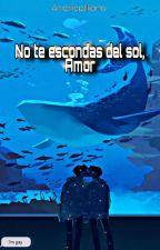 No te escondas del Sol Amor by Amer1Reptiliana