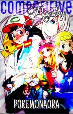 Competitive Rivalry [Pokemon Ash x Reader] by pokemonaora