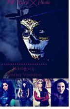 Następcy: Córka Voodoo by Weird_phone