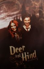 Deer and hind [HP] by Wordream