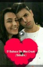 O Babaca Do Meu Crush (Bibidro) by LaraHermsdorff