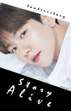 Story Alive - Byun Baekhyun by byeoljjang