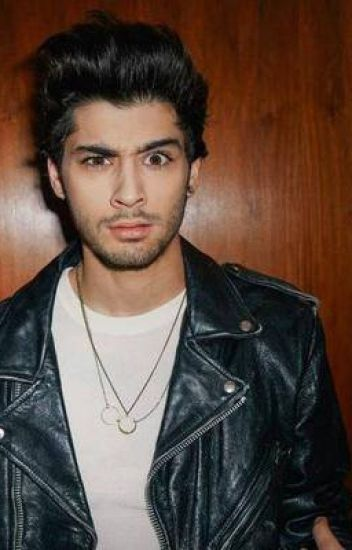 Just One Look (Zayn Malik Y Tu) (Adaptada)