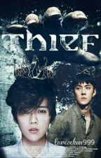 THIEF by loveSehun999